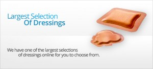 Woundcare Wound Dressings