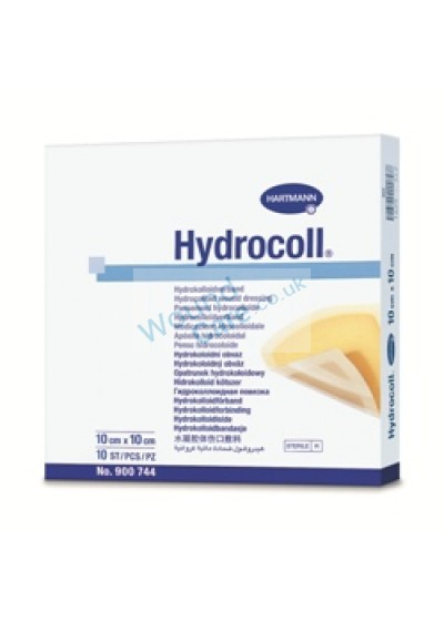 Hydrocoll Border Dressings