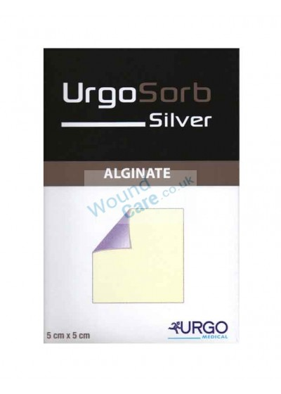 Urgosorb Silver Dressings