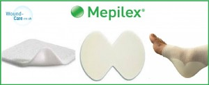 Mepilex-Highly Permeable Foam Dressing