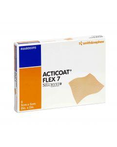 Acticoat Flex 7