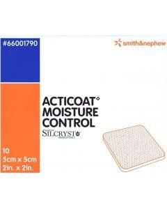 Acticoat-moisture-control