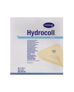 Hydrocoll Thin Dressings