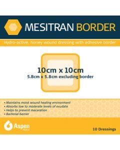 L-Mesitran Border