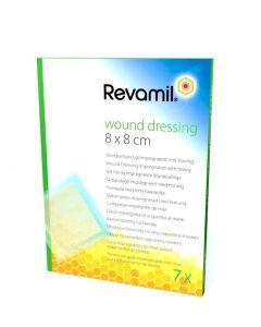 Revamil Dressings