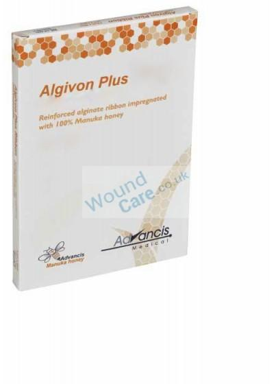 Algivon Plus Dressings  A Dressing for Exuding, Infected Wounds