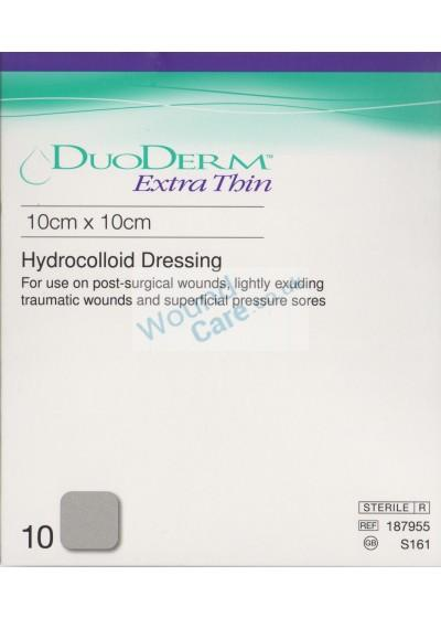 Duoderm Extra Thin Dressings